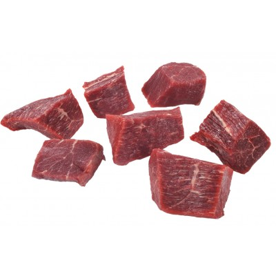 Beef Trimming Fat-Free
